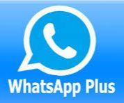 يمكنك تلقي بعض الميزات اللازمة تطبيق واتس اب بلس الازرق Whatsapp Plus Blue